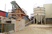 Iran Pb-Zn Mine Project