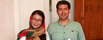 Iran office