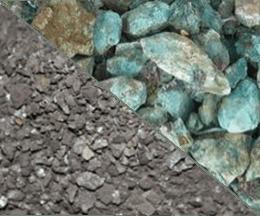 Copper-Lead Separation