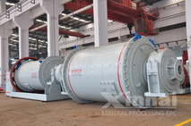 Large - scale ball mill