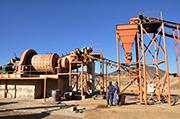 Sudan Gold Gravity Separation Project