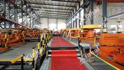 Vietnam Kela 400t/d gold flotation project
