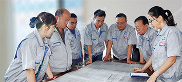 Xinhai gold mineral processing design discussion