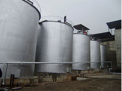 Xinhai Gold Cyanide Leaching Process