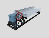 Gravity separation Equipment