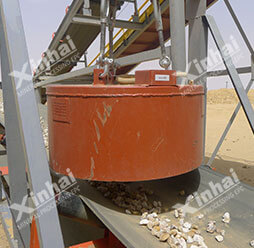 Iron Removal Equipment