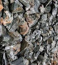 Plomo-relaves de zinc