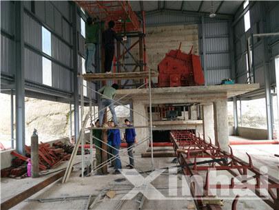instalación de equipos y puesta en marcha