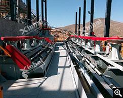 Proyecto de mineral de oro Xinhai