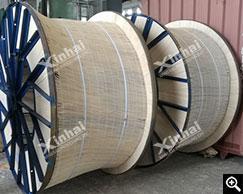 Embalaje de cuerda de paja