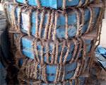 蛇皮袋、气泡膜缠绕包装