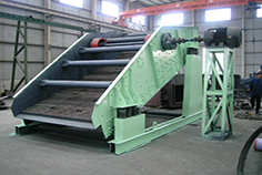Auto_Centering_Vibrating_Screen_Xinhai