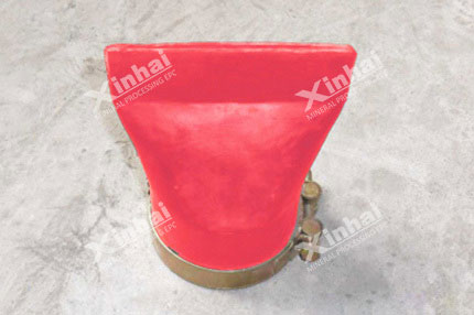 Rubber Check Valve