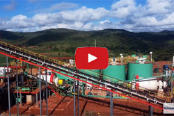 Brief Introduction to Zimbabwe Gold Plant